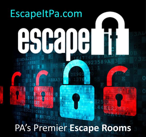 Escape It - Pennsylvania's Premier Escape Rooms