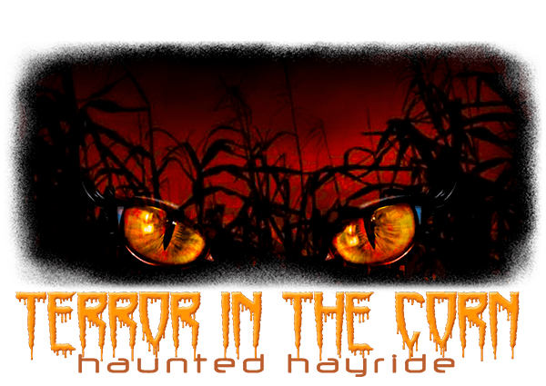 Terror In The Corn Haunted Hayride