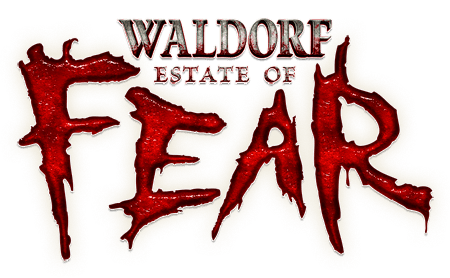 Waldorf Estate of FEAR Logo